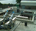 Dundrum Wastewater Treatment Plant