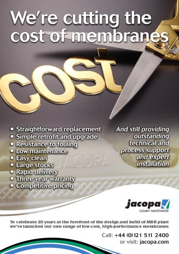 Cutting the cost