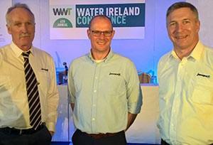 WATER IRELAND SHOWCASE FOR JACOPA