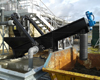 Christchurch WWTW – Packaged grit separation and classification system.