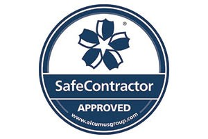 JACOPA AWARDED SAFECONTRACTOR ACCREDITATION