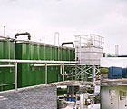 Ballyragget Effluent Treatment Plant (Glanbia) Extension