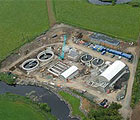 Northern Ireland Water, Bushmills – Wastewater Treatment Works