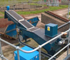 Rainworth Severn Trent, WWTW – Renovate and Upgrade Grit Plant