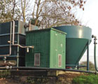 Thames Water – SAF refurbishment solution, Hanwell, Oxfordshire.