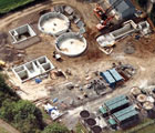 Jacopa SAF – Temporary Treatment Plants for Northern Ireland Water