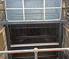 Thames Water – Refurbishment of Chain Raked Screen – Beckton Sewage Treatment Works