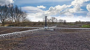 ROBUST COPA DISTRIBUTORS FOR WESSEX WATER