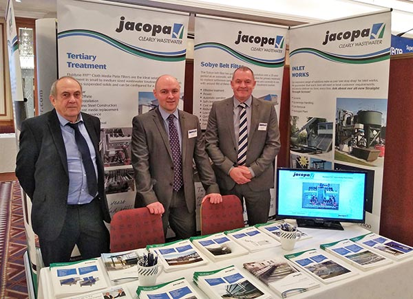 Jacopa Wastewater 2019