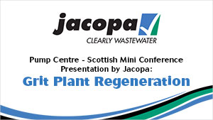 PRESENTATION ON GRIT PLANT REGENERATION