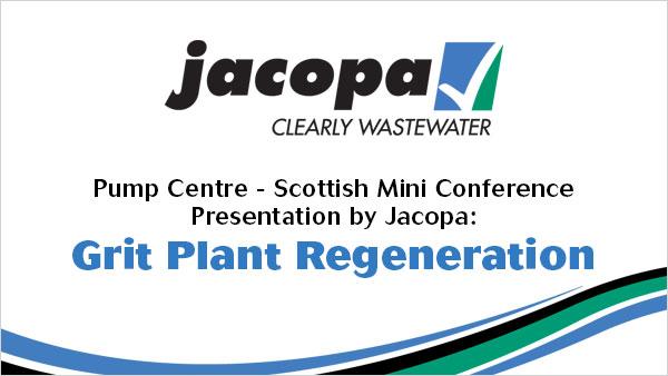 Grit Plant Regeneration