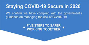 JACOPA ISSUES IT'S COVID-19 CHARTER