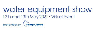 JACOPA TO PRESENT AT THIS YEAR'S VIRTUAL WATER EQUIPMENT SHOW ON 12/13 MAY 2021.